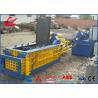 China Manual Valve Control Hydraulic Scrap Baling Press 160 Ton Press force wholesale