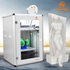China ABS/TPU/3D espessura industrial de alta resolução de nylon da camada da impressora 0.05mm wholesale