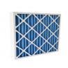 China Paper Frame Panel Air Filter Ventilation System Large Filtration Area wholesale