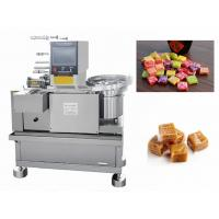 China Commercial Nougat Candy Fold Packing Wrapping Machine Electric Driven Type wholesale