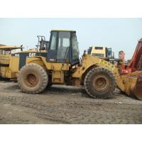 Cheap sale for used Japanese Wheel Loader 962G, located in Shanghai