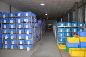 Dongguan Ruichen Sealing Co., Ltd.