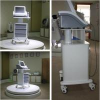 China HIFU wrinkle removal and skin tightening machine with 300W input power in best price on sale