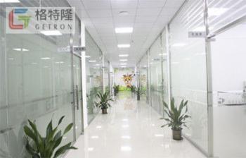 Shenzhen great tech leds co.,Ltd(Shenzhen Getron  co.,Ltd)