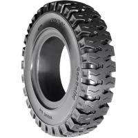 China 28x12.5-15 Solid Rubber Forklift Tires , Forklift Tyre Types on sale