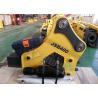 China SB40 Hydraulic Breaking Hammer Demolition Tool  For Mini Sany SY55 SY60 wholesale