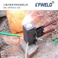 China Exothermic Welding Mold Handle Clamp, Up and Down type, Right and Left Type wholesale