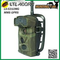 China 3G IR Thermal Hunting Camera 100 Degree Night Vision Cameras For Wildlife sms mms trail camera on sale