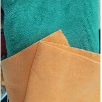Buy cheap Green 160cm Width 300gsm Super Absorbent  Microfiber Cleaning Cloth from wholesalers