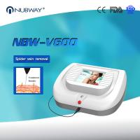 China 980nm Diode Laser Therapy Treatment Vascular Vein Removal Machine wholesale