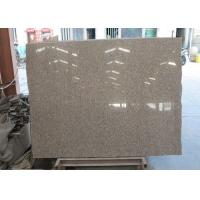 Royal Pink Granite Stone Slabs For Indoor And Outdoor Project Heat Insulation