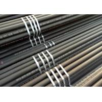 China High Precision Cold Rolled Seamless Carbon Steel Tube 3 - 30 Inch Wall Thickness on sale