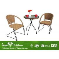 Over 15 Years Experience Sectional Cheap Patio Outdoor Furnituret Bar Patio Furniture