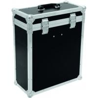 China Black color Portable Mixer Cases / Aluminum Tool Cases  / Keyboard Flight Case wholesale