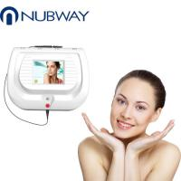 Newest High frequency Portable spider vein removal machine for sale with painless