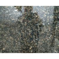 China Green Granite Stone Slabs Customized Dimension CE Certification wholesale