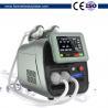 Buy cheap ipl opt shr vascular removal hair removal skin rejuvenation machine from wholesalers