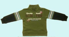 Quality Baby Pullover Jacket for sale