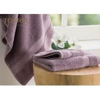 Buy cheap New innovation 100% Cotton Jacquard Hotel Towel Set from wholesalers