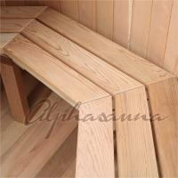 Hand Made Wooden Barrel Northern Lights Cedar Hot Tubs 5 People Capacity