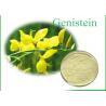 China Polvo natural del extracto de la planta de la raíz de la aulaga de Genistein 446-72-0 anti - tumor wholesale