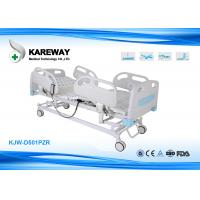 Five Functions Electric Care Hospital Bed With Backup Battery CPR Function for sale