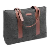 China Large Capacity Ladies Laptop Tote Bag For Travelling / Shopping wholesale