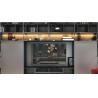 China 12V Slim Design Modern Office Pendant Light With Emergency Lighting wholesale