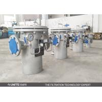 China process screen basket filter for high flow filtration wholesale