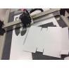 China paper box making cnc cutting table small production machine wholesale