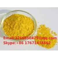 China Yellow Pharmaceutical Raw Materials Acne Treatment Isotretinoin CAS 4759-48-2 wholesale