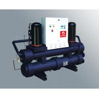 China Automaticlly Defrosting Hot Water Heater Pump , Heating House Hybrid Heat Pump wholesale