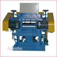 China Manul Sheet Polishing Machine With Soft And Bright Surface Appearance wholesale