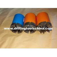 Buy cheap Core Diamond Drill Bits For Abrasive Hard Formations from wholesalers
