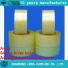 China Luda bopp adhesive tape jumbo roll wholesale