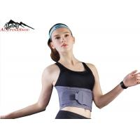 China Fish Ribbon Back Pain Relief Belt Massage Spine Support Belt , S - XL Size Custom wholesale