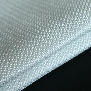China Welding Protection 430gsm 0.4mm Fiberglass Fabric Cloth wholesale