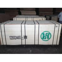 China competitive price 4*8ft 18mm shuttering plywood wholesale