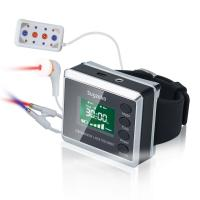 China Healthcare Laser Instrument Low Level Laser Therapy Three Tenors Symptoms For High Pressure wholesale