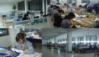 Guangzhou Yuanyanga Tattoo Product Co.,Ltd
