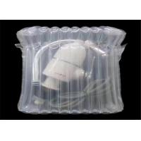 China Recyclable Inflatable Bags For Packaging Protection , Plastic Air Packaging Bags wholesale