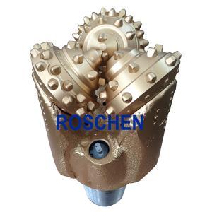 China 8 3/4'' TCI Tricone Roller Cone Bit/Tricone Rock Bit/Oil Well Drill Bit on sale