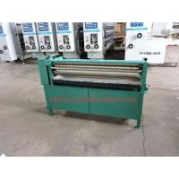 China Paper Sheet Gluing Machine, For Thin Paper To Paste Glue, Glue Pasting Machine wholesale