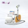 China 1064nm / 532nm ND Yag Hair Removal Long Pulse Nd Yag Laser Depilation wholesale