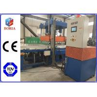 China 120T Pressure Automatic Vulcanizing Machine Tiles Making Machine With Steam Heating wholesale