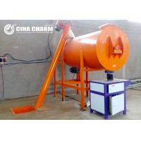 China 4-5t/H Tile Adhesive Dry Mortar Mixing Plant , Dry Mortar Production Line on sale