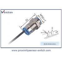 China IP67 AM30 Explosion Proof Proximity Sensor With Micro Current Output wholesale