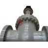 China Petrochemical Industry Cast Steel Gate Valve 600LB Bolted Bonnet Design wholesale