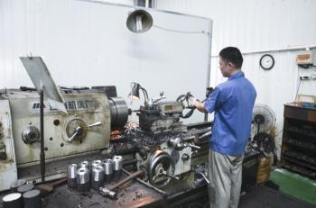HAINING CHENGDA MACHINERY CO.LTD