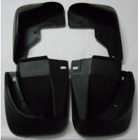 China Aftermarket Black Rubber Car Mud Flaps For Honda Accord 1998 - 2000 - 2002 CG5 2.3L Set Replacement wholesale